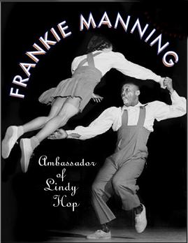 Frankie manning 2