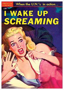 Wakeupscreaming