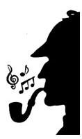 Sherlockmusic