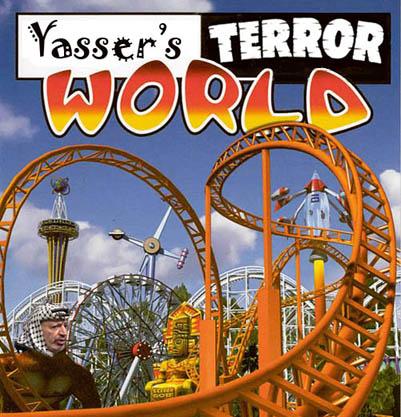 Terrorworld